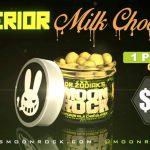 1Pound milk chocolate